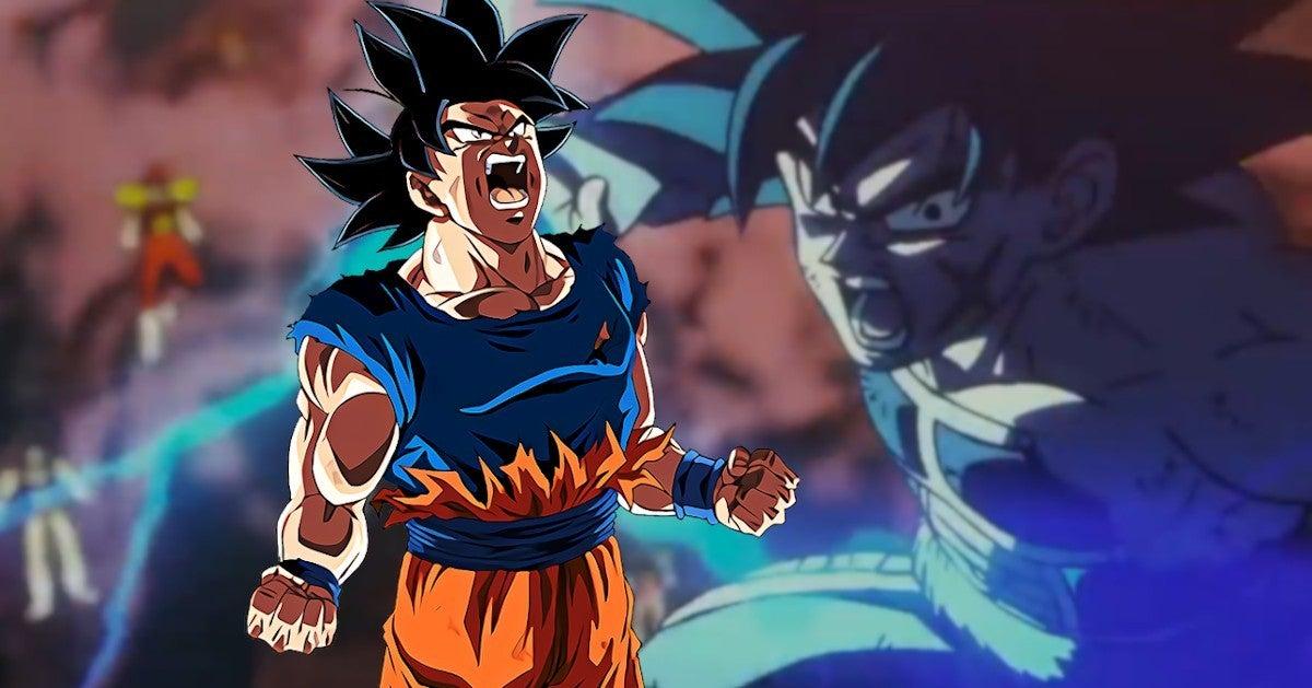 Dragon Ball Super Granola Arc Spoilers Bardock vs Goku