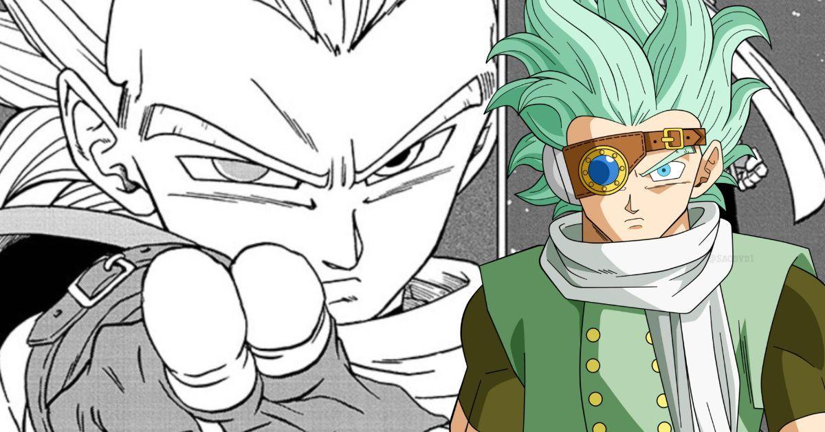 Dragon Ball Super Granolah Powers Explained Spoilers Manga