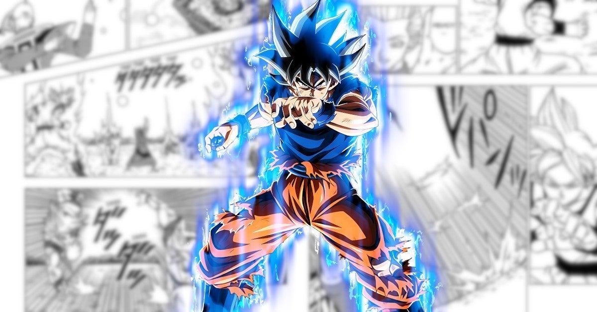 Dragon Ball Super Manga 68 Spoilers New Ultra Instinct Power Levels Explained