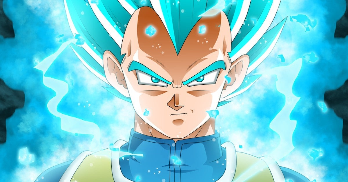 Dragon Ball Super Manga 68 Spoilers Vegeta Godly Destruction Powers