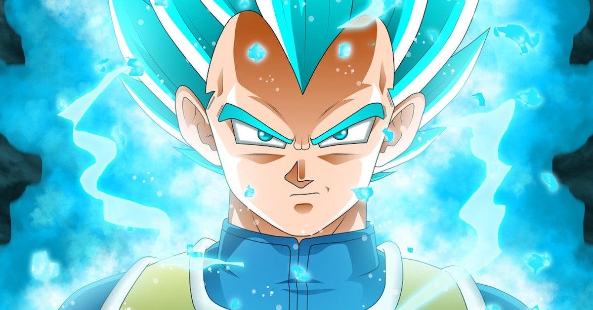 Dragon Ball Super Manga 68 Spoilers Vegeta Godly Destruction Powers