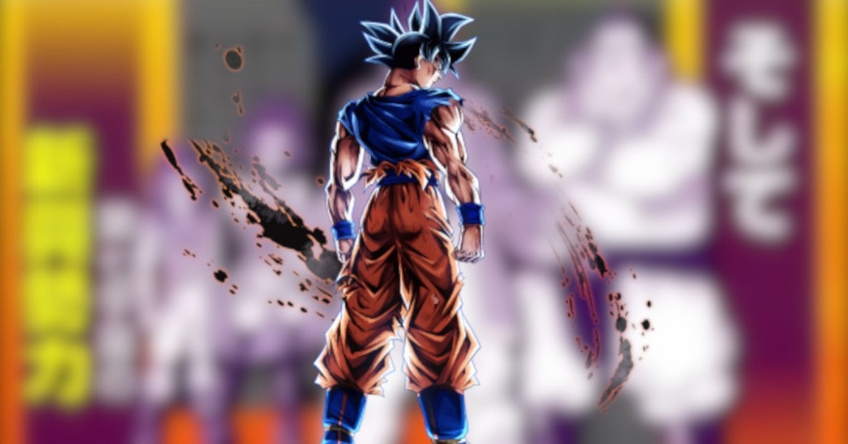 Dragon Ball Super New Villain Gas Heeters Manga 68 Spoilers