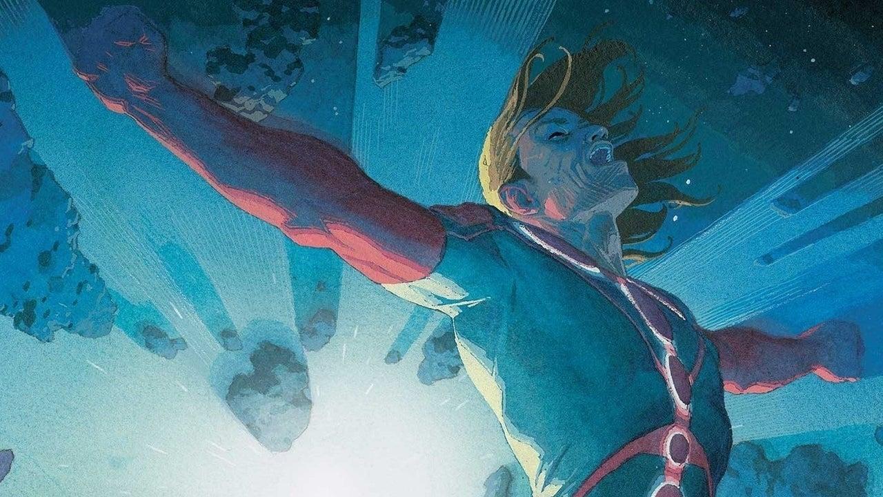 eternals marvel comics