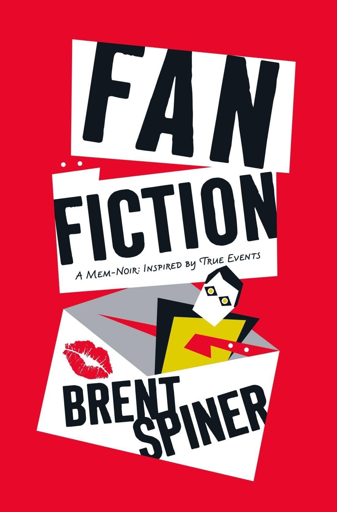Fan Fiction Bren Spiner Book