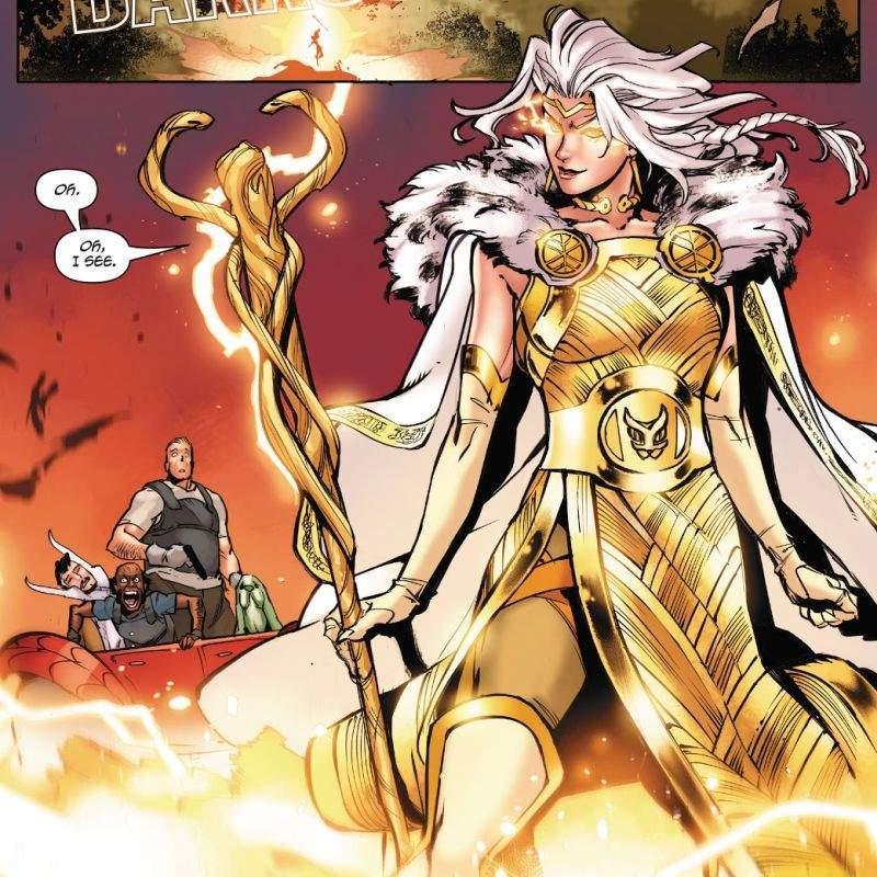 felicia asgardian