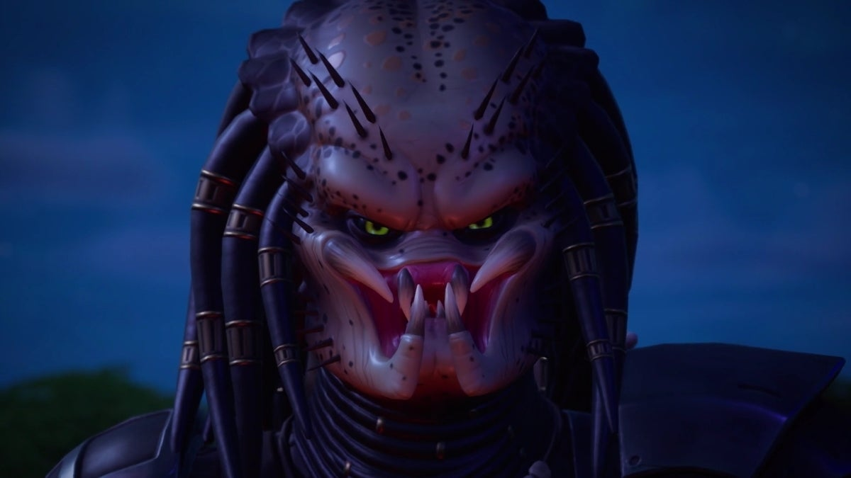 fortnite predator video new cropped hed