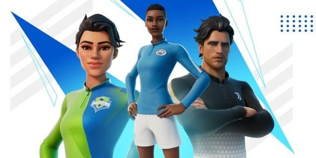 fortnite soccer skins new cropped hed