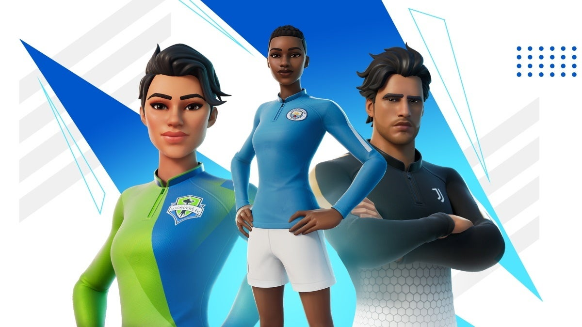fortnite soccer skins new cropped hed