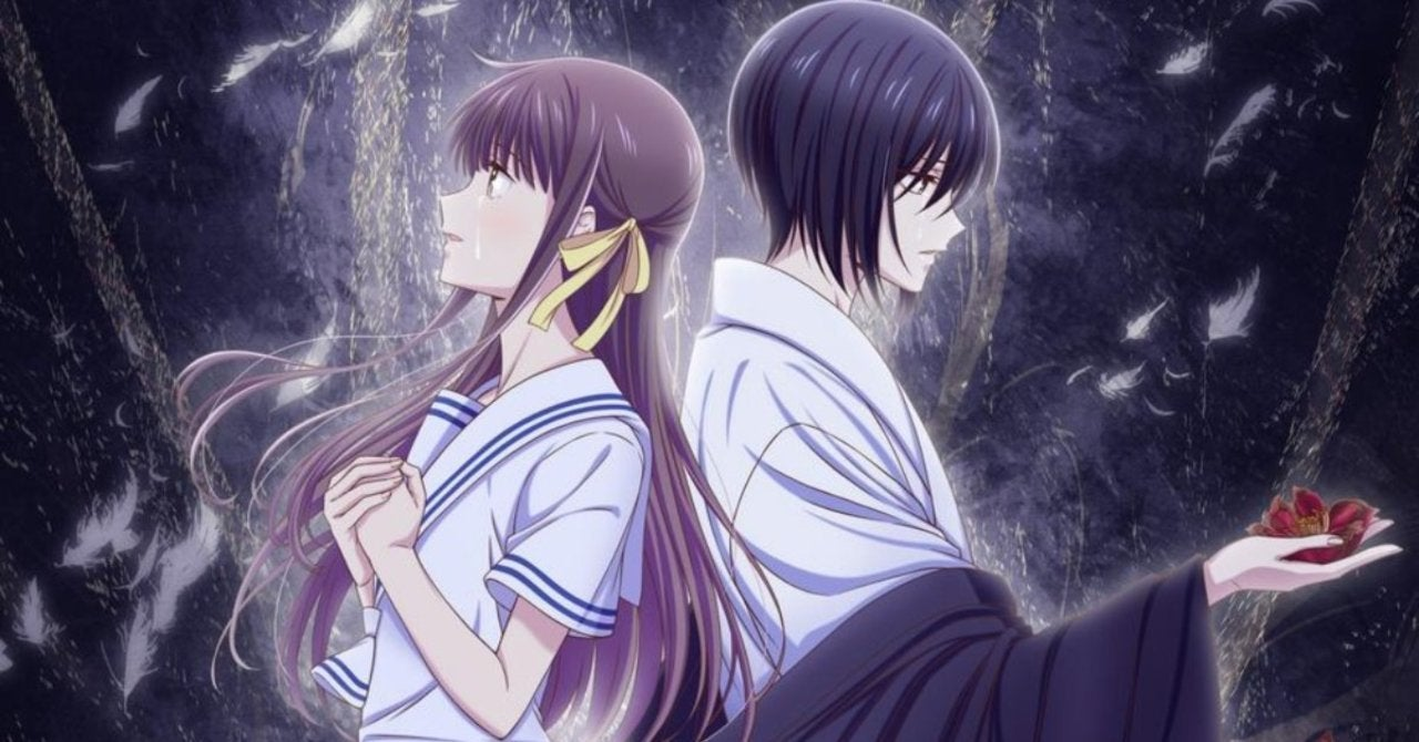 Fruits Basket to Premiere Final Season Early on Funimation