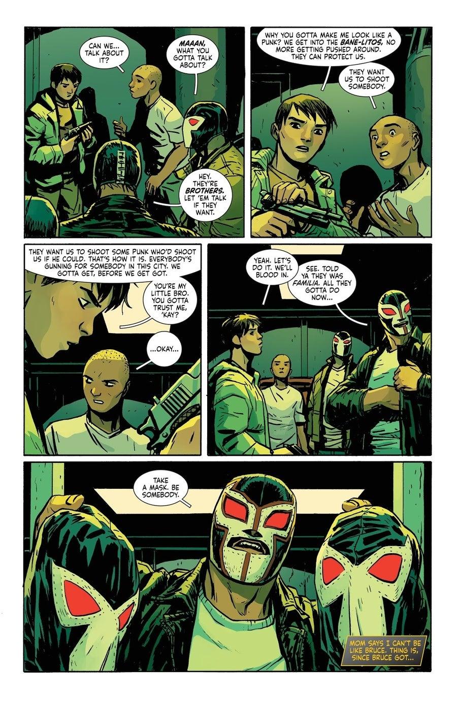 future state the next batman 1 bane litos