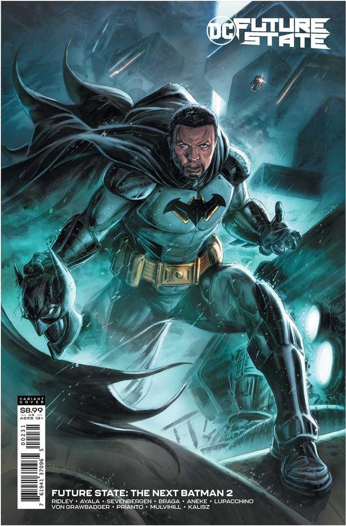 Future-State-The-Next-Batman-2
