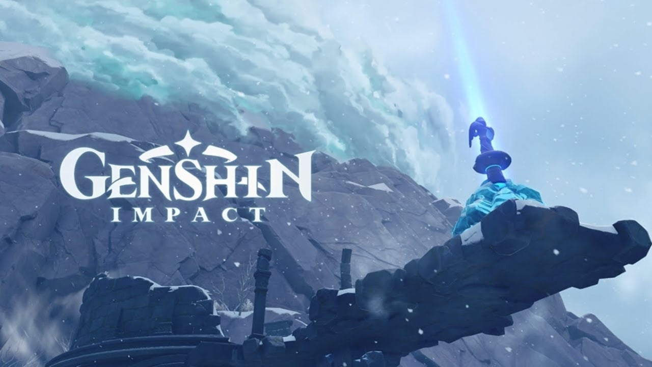 Genshin Impact Shares Dragonspine Behind-the-Scenes Video