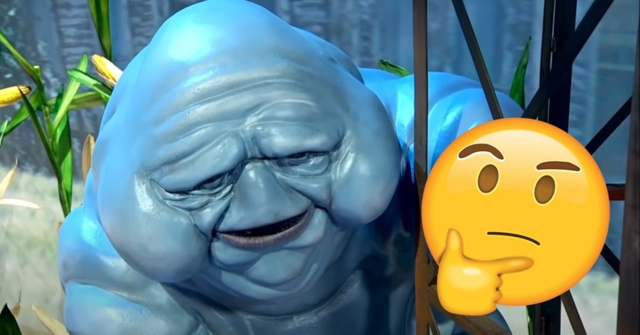 Ghostbusters: Afterlife's Muncher Has the Internet Shook