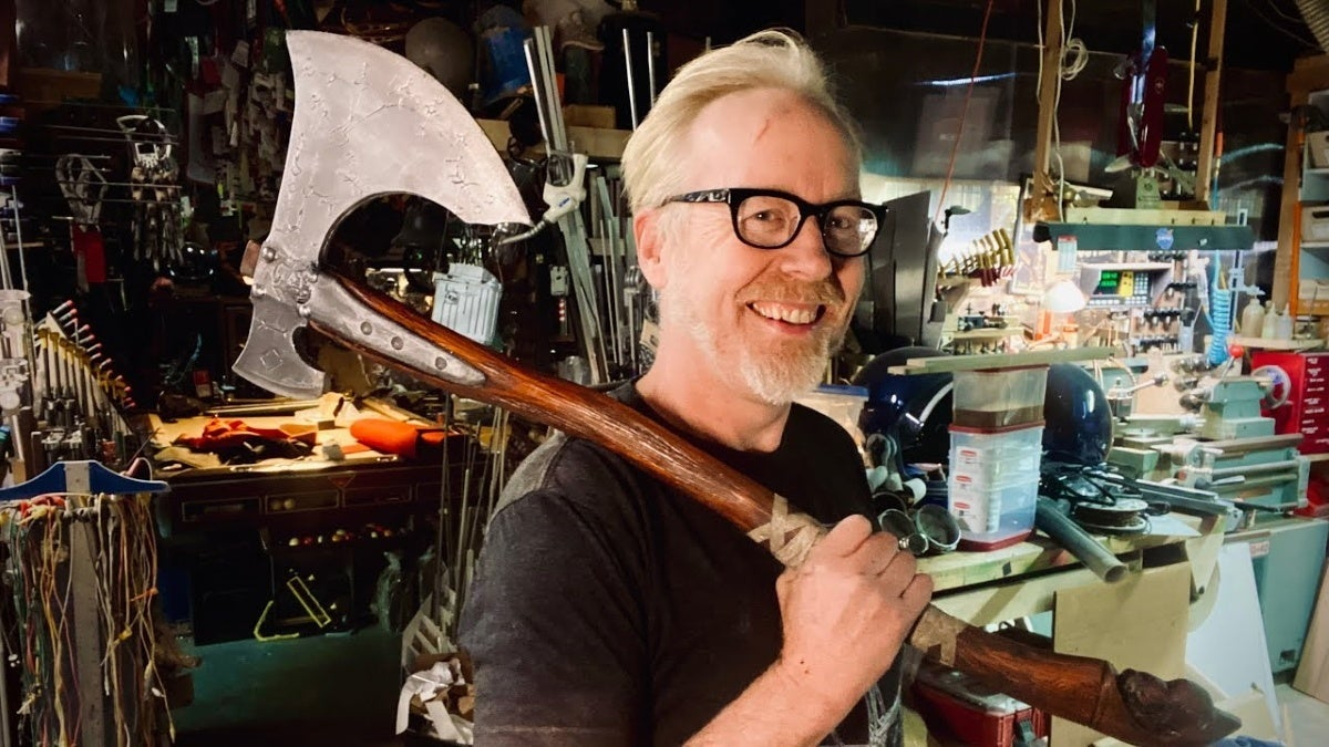 god of war leviathan axe adam savage new cropped hed