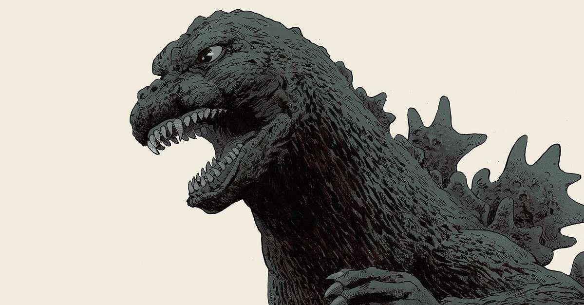 Godzilla Soundtracks