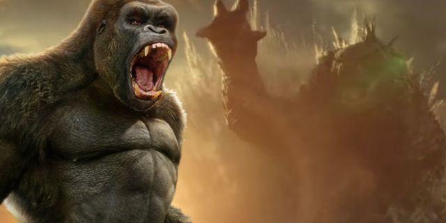 Godzilla vs Kong HBO Max