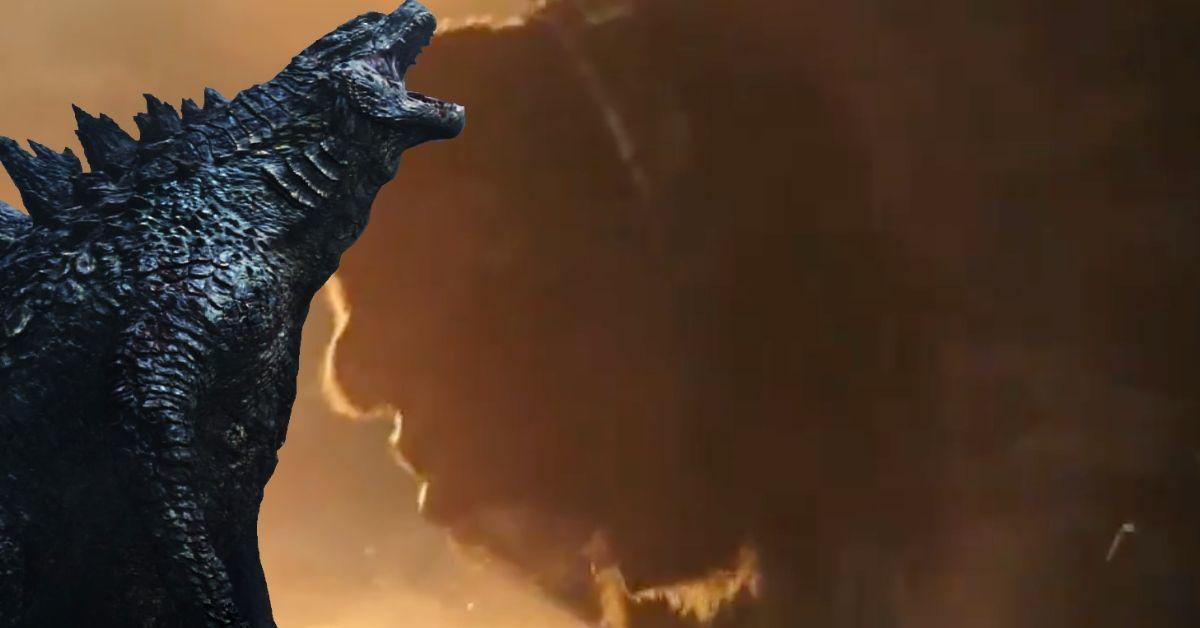Godzilla vs Kong Promo Fight Tease