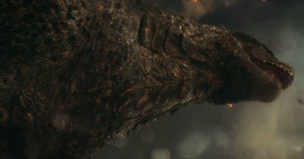Godzilla vs Kong Rampaging Mystery