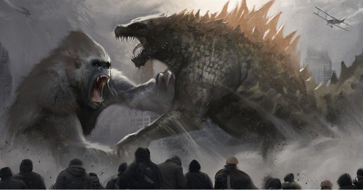 Godzilla vs Kong Trailer Most Views Record Warner Bros Pictures