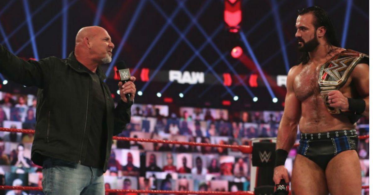 Goldberg-Drew-McIntyre-WWE-Raw