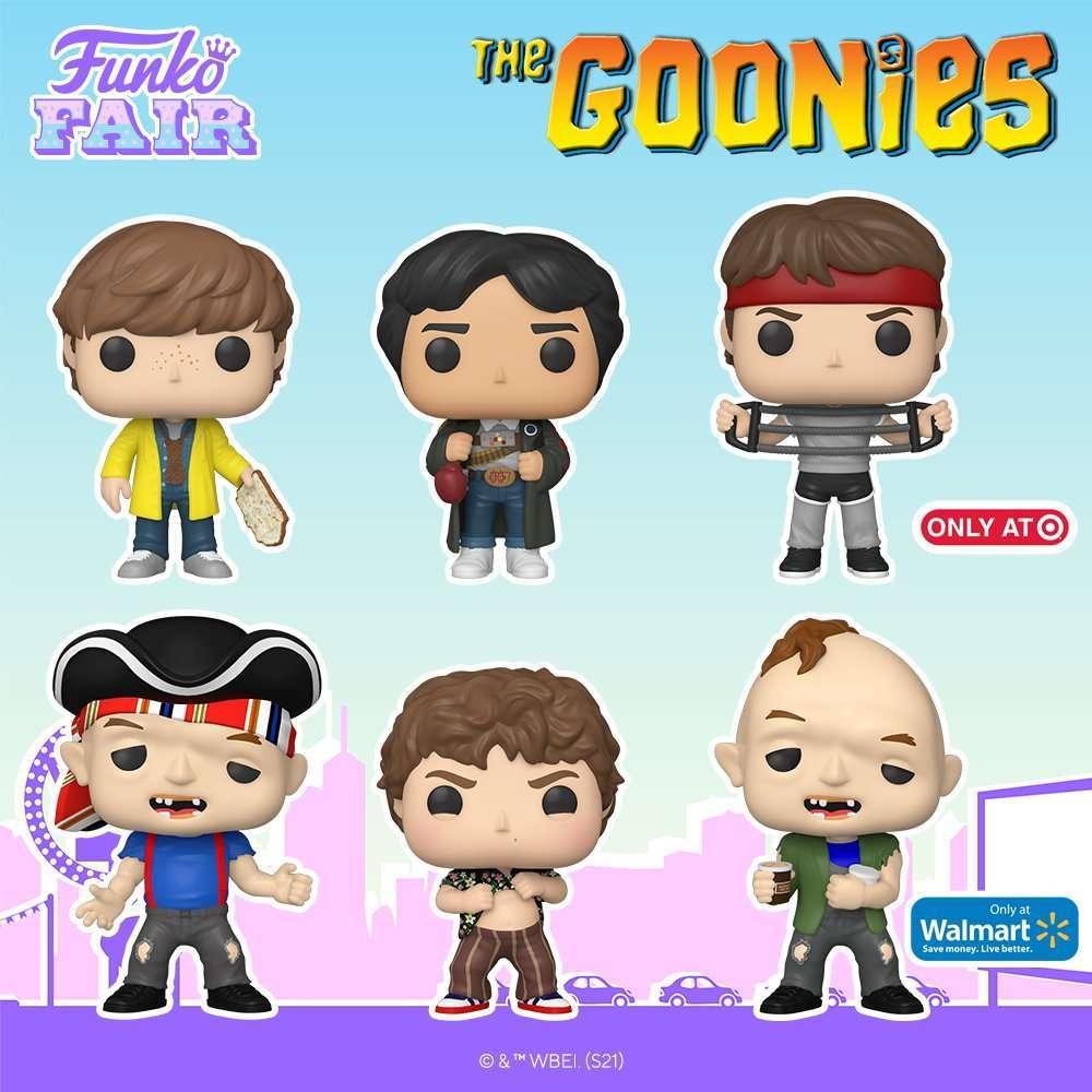 goonies-funko-pops