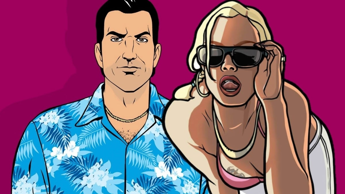 gta vice city san andreas mix