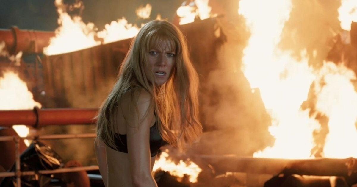 gwyneth paltrow vagina candle explosion
