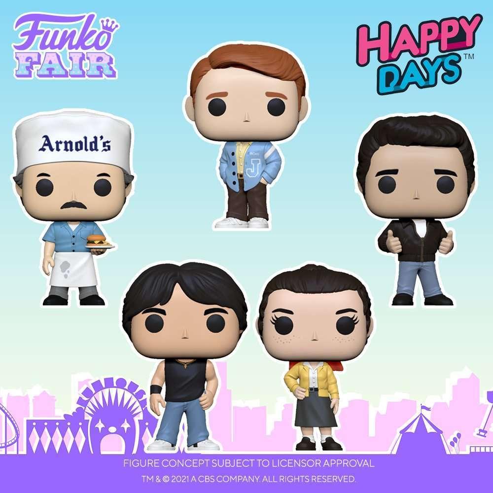 happy-days-funko-pops