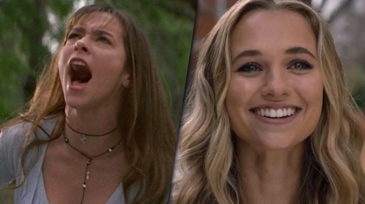 i know what you did last summer jennier love hewitt madison iseman