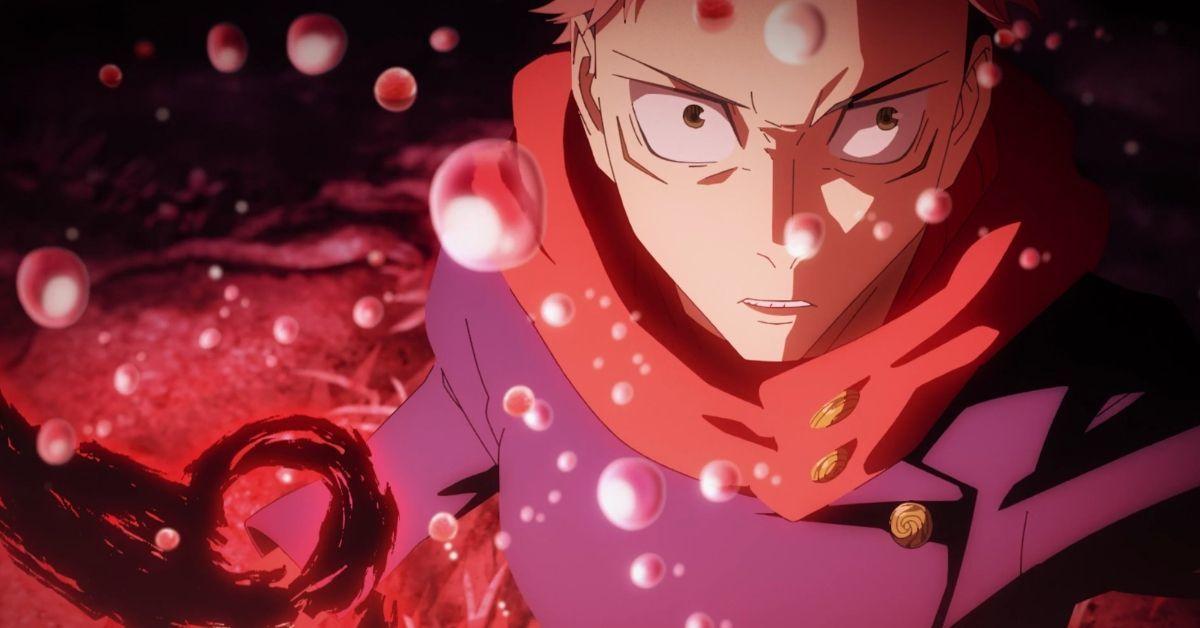 Jujutsu Kaisen Opening 2 Vivid Vice Anime