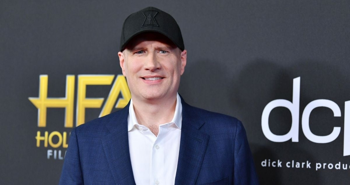 kevin feige most powerful