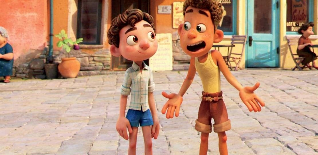 luca pixar new movie photo disney