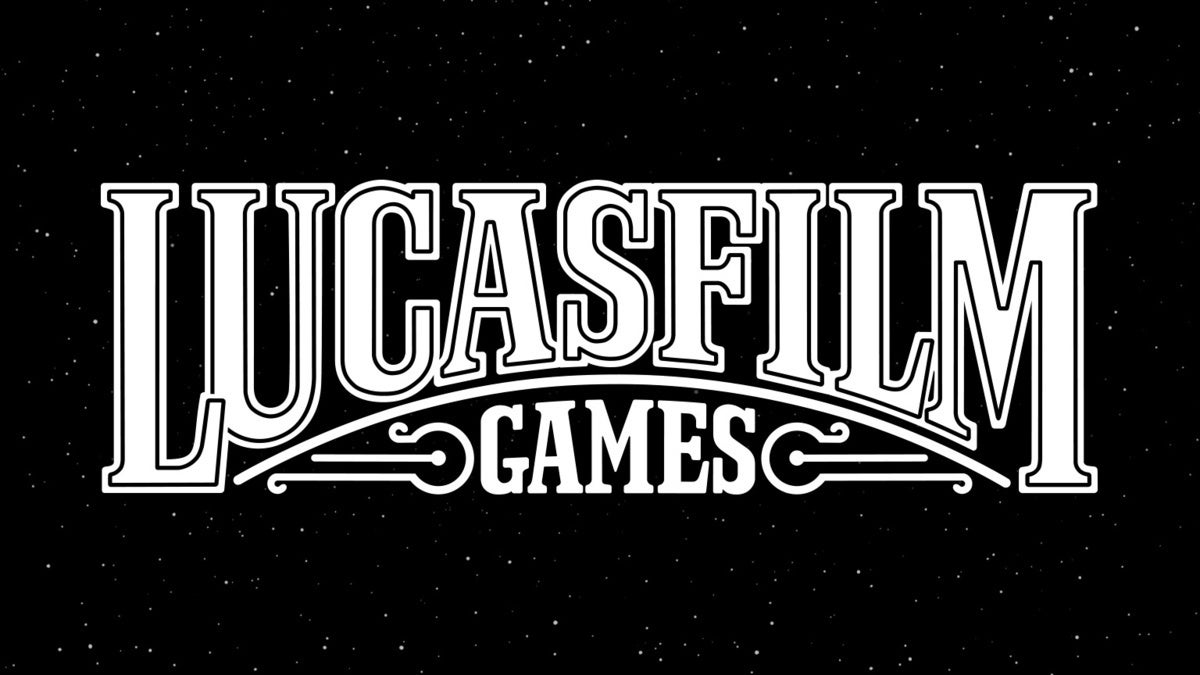 Lucasfilm Games Star Wars