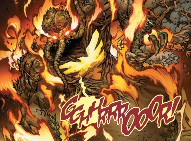 man-thing phoenix