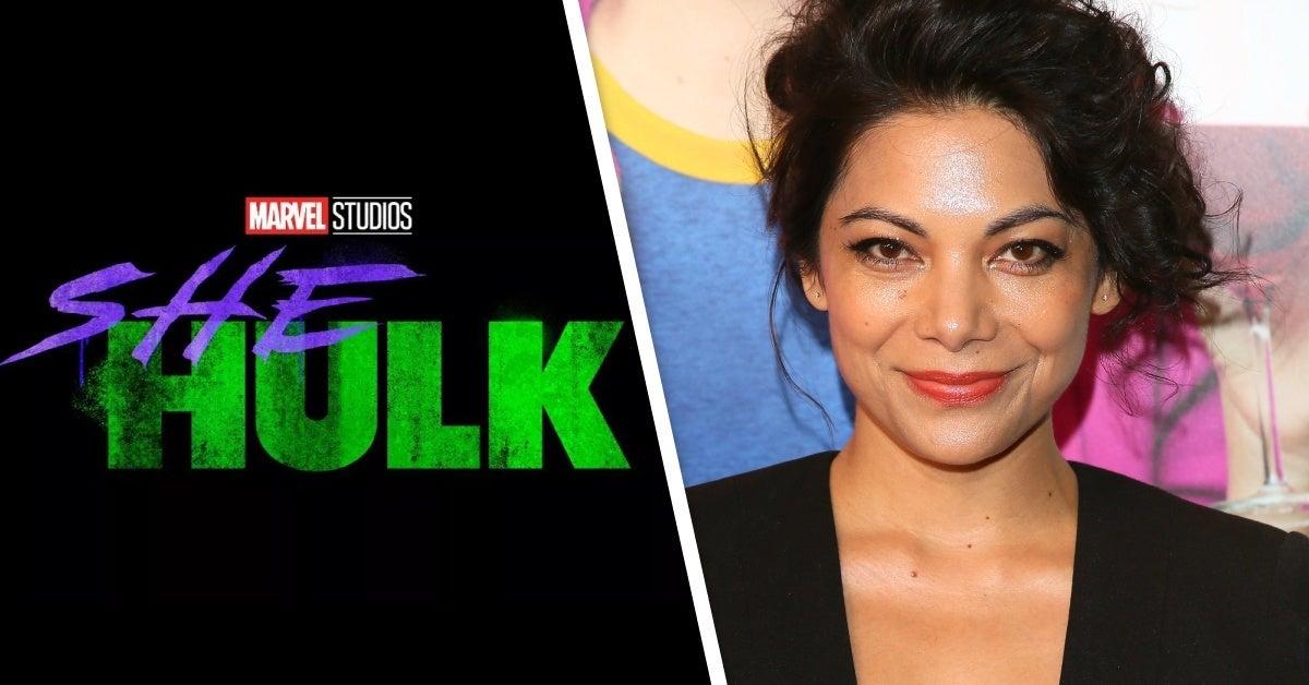 marvel's she hulk ginger gonzaga