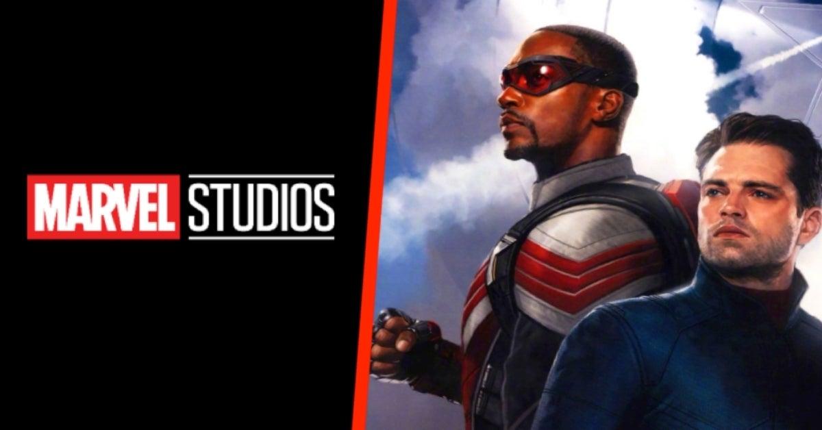 Marvel Studios Phase 4 Falcon and Winter Soldier ComicBookcom