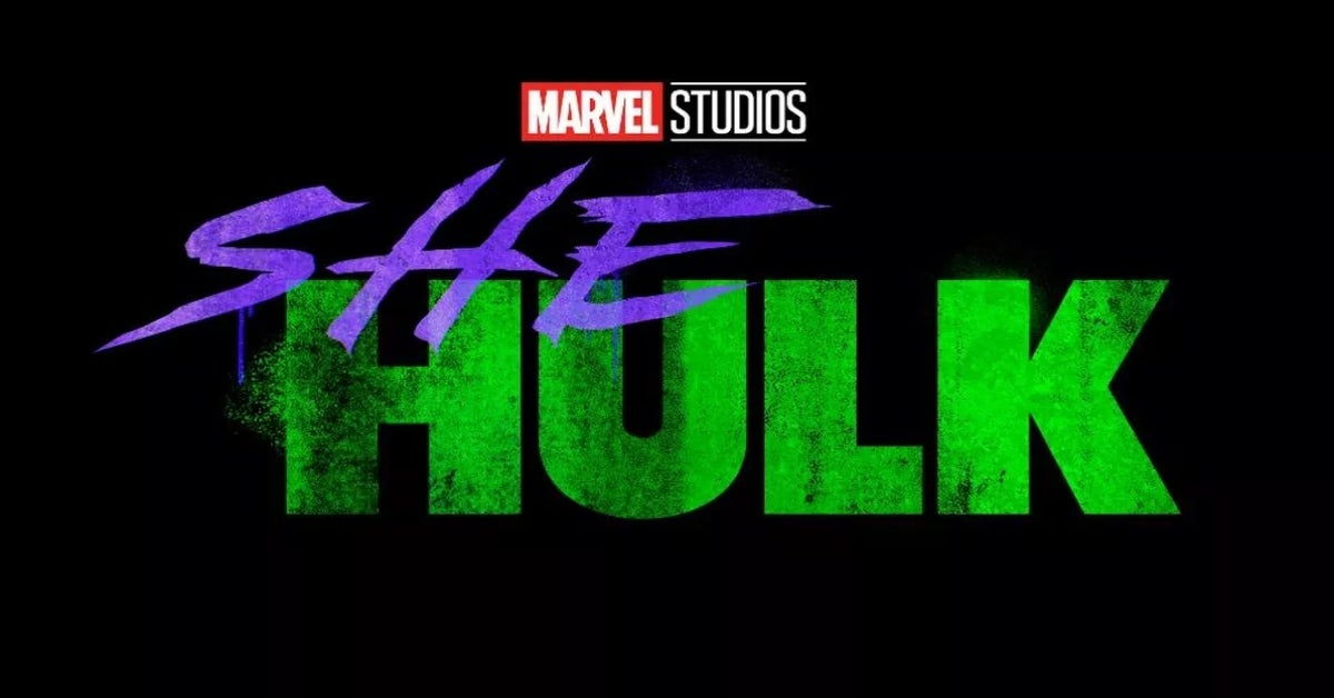 Marvel Studios She-Hulk Disney+