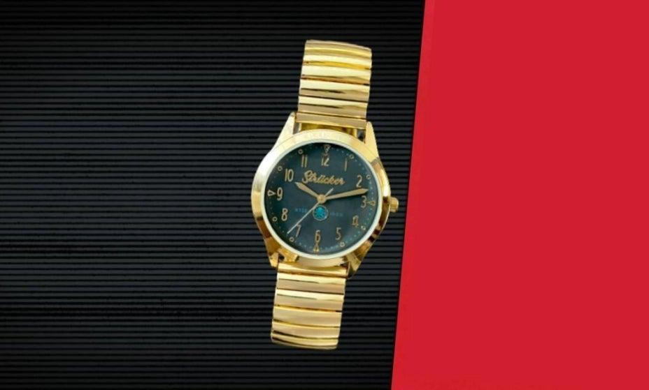 Marvel WandaVision Strucker Watch merchandise