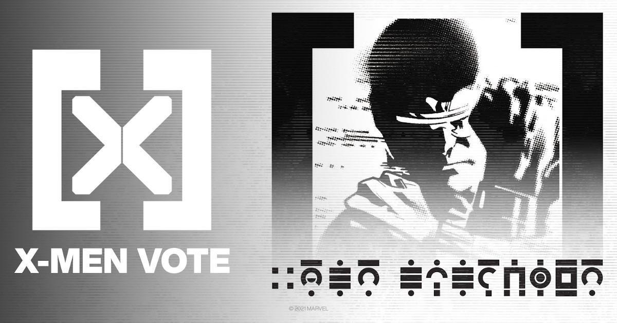 Marvel X-Men Fan Vote