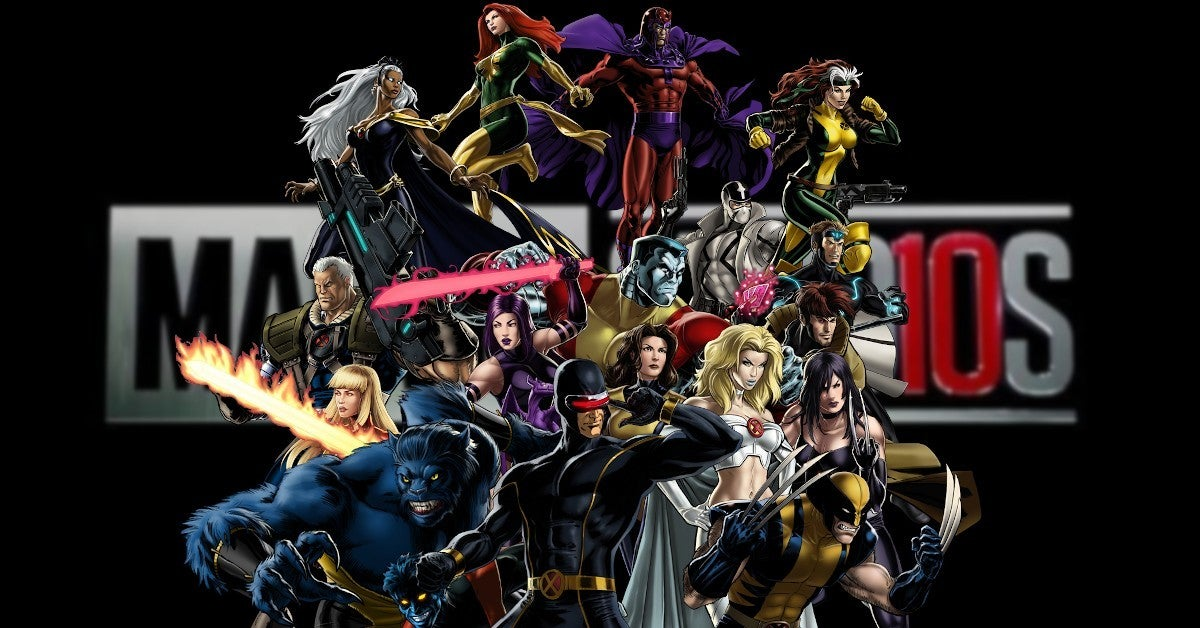 Marvel X-Men Long Ongoing Discussions Kevin Feige