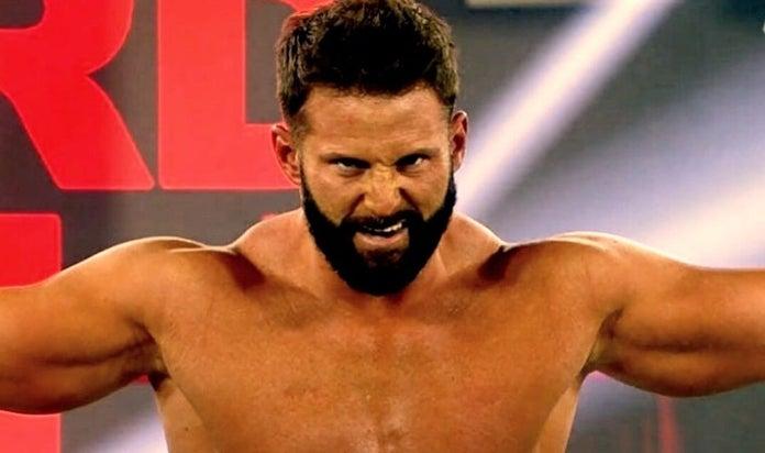 Matt-Cardona-Impact-Debut-Hard-to-Kill