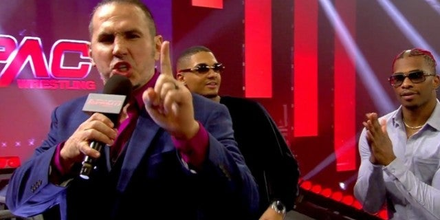 Matt Hardy (WWE)