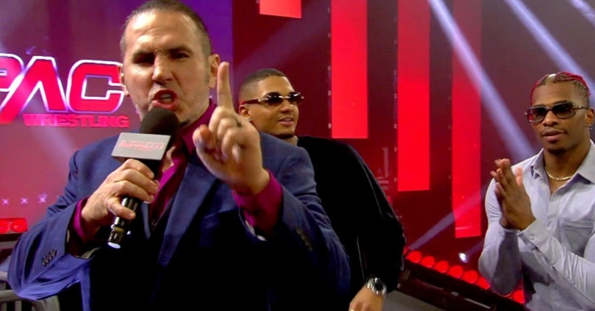 Matt-Hardy-Private-Party-Impact-Wrestling