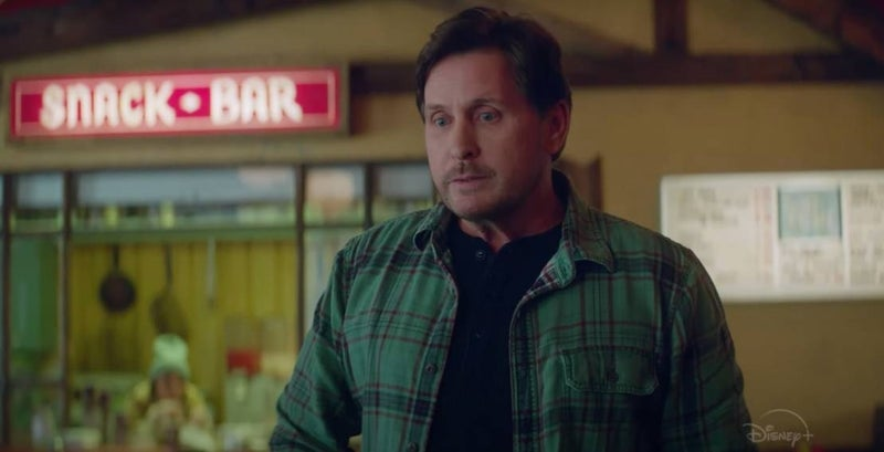 mighty ducks game changers coach bombay