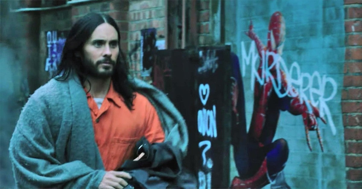 Morbius Release Date Delay Spider-Man 3 Venom 2
