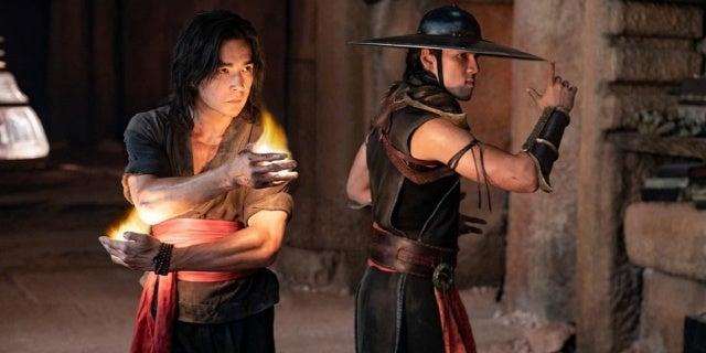 Mortal Kombat Movie Featured Image