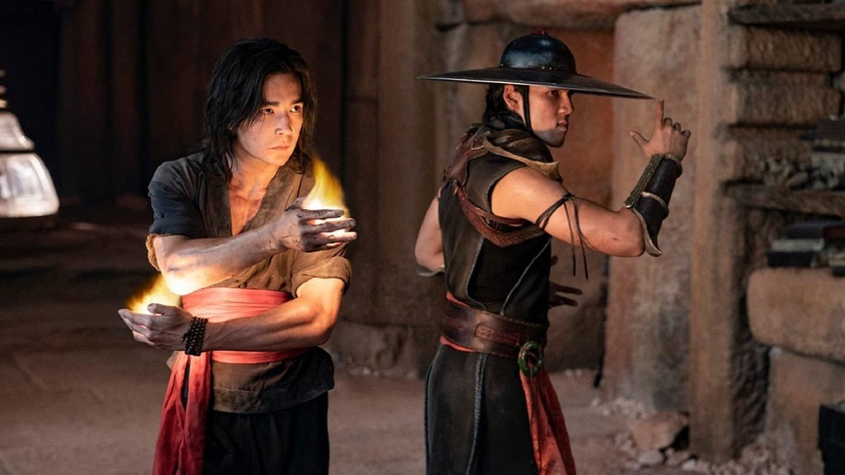 Mortal Kombat Movie Featured Image