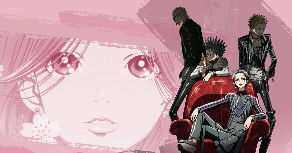 Nana Sentai Film Works Anime