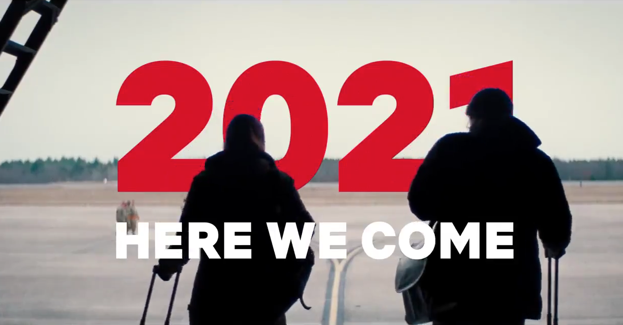 Netflix Teases a New Movie EVERY WEEK in New 2021 Trailer