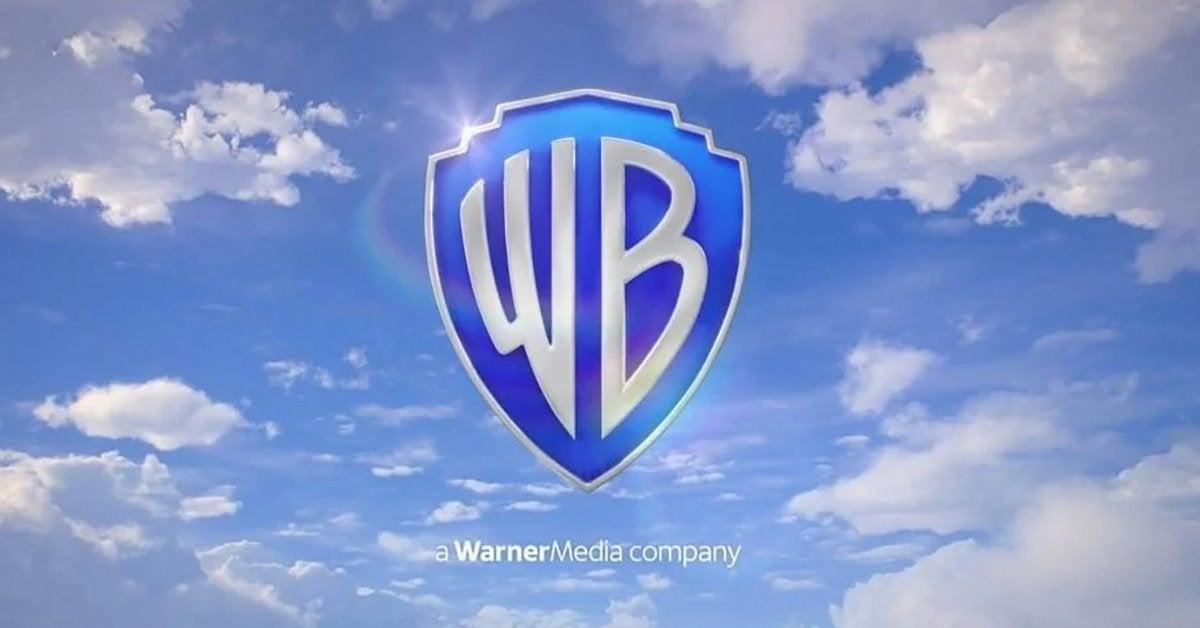 new warner bros logo